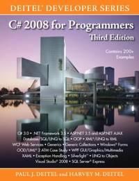 C# 2008 for Programmers (Deitel Developer)