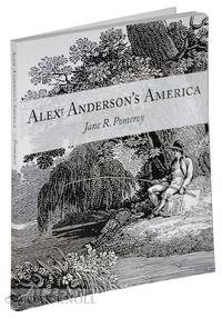 ALEXr ANDERSON'S AMERICA