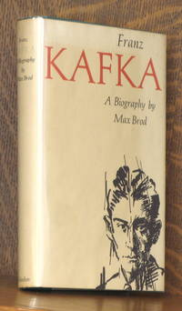 image of FRANZ KAFKA - A BIOGRAPHY