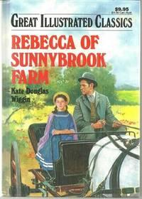 REBECCA OF SUNNYBROOK FARM, Wiggin, Kate Douglas
