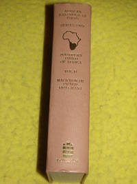 Birds of the Southern Third of Africa, volume 2