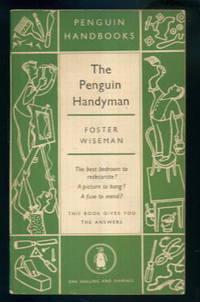image of The Penguin Handyman
