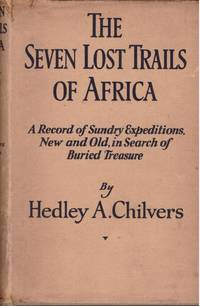 image of THE SEVEN LOST TRAILS OF AFRICA