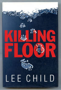 Killing Floor (UK Signed Copy)