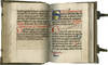 View Image 3 of 3 for Noted Breviary for select feasts; short Mass texts in German; recipes (medicinal and cosmetic); In L... Inventory #TM 947