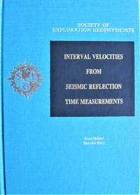 Interval Velocities From Seismic Reflection Time Measurements