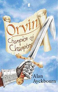 image of Orvin: Champion of Champions