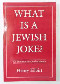 image of What is a Jewish Joke?