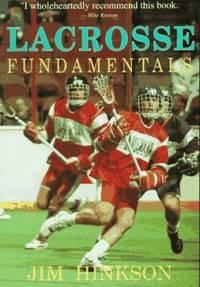 Lacrosse Team Fundamentals