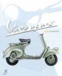 Vespa : Style in Motion