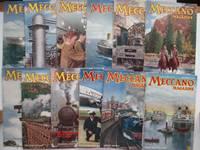 image of Meccano magazines: volume 33 [XXXIII] complete