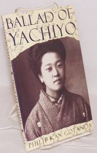 Ballad of Yachiyo; a play