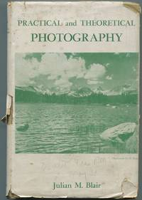 image of Practical and Theoretical Photography