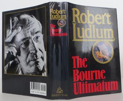 U.S.A.: Random House, 1990. 1st Edition. Hardcover. Fine/Fine. A fine first edition in a fine dust j...