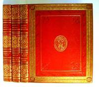 History of the Royal Residences of Windsor Castle, St. James's Palace, Carlton House, Kensington Palace, Hampton Court, Buckingham House, and Frogmore. By. W. H. Pyne.; Illustrated by one hundred highly finished and coloured engravings, fac-similes of original drawings by the most eminent artists. In three volumes