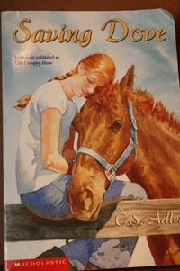 Saving Dove One Unhappy Horse