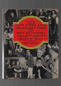 image of The Golden Age of Television: Notes from the Survivors