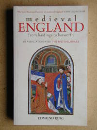 Medieval England from Hastings to Bosworth.