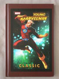 Young Marvelman Classic, Volume 1