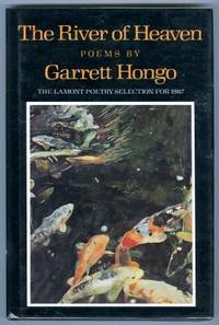 NY: Knopf, 1988. First edition, first prnt. Signed by Hongo on the half-title page to which he has a...
