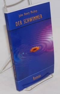 Der Schwimmer roman