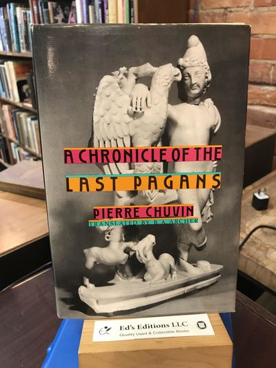 Harvard University Press, 1990-03-01. Hardcover. Good/Good. Dust jacket and book are clean, has a go...