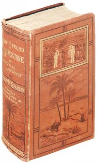 image of How I Found Livingstone.  Travels, Adventures, and Discoveries in Central Africa; Including Four Months Residence with Dr. Livingstone