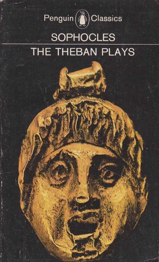 the theban plays classics