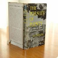 THE PURSUIT OF PLENTY BY A.G. MEZERIK signed? 1st 1950