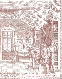Catalogue 1280/ 2000 : 100 Rare Books and Manuscripts.