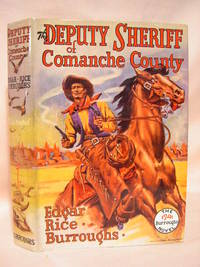 image of THE DEPUTY SHERIFF OF COMANCHE COUNTY.