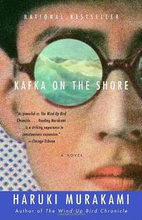 KAFKA ON THE SHORE.