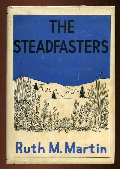 Boston: Meador, 1959. Hardcover. Near Fine/Very Good. First edition. Corners slightly bumped, near f...