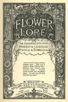 View Image 10 of 15 for A Collection of more than 100 Language of Flowers titles published between 1655 and 1897, with one m... Inventory #28459