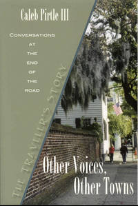 image of Other Voices, Other Towns: The Traveler's Story