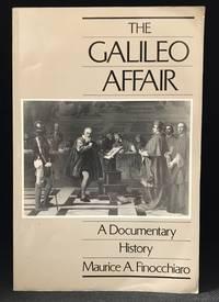 image of The Galileo Affair; A Documentary History