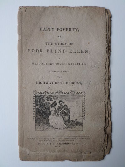 Happy poverty, or, The story of poor...