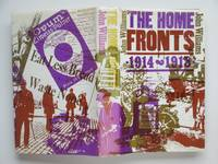image of The home fronts: 1914 - 1918