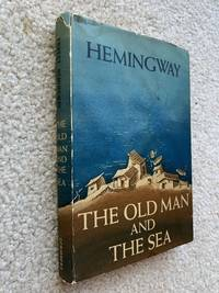 The Old Man and the Sea (Discounted!) by Earnest Hemingway - Hardcover - 1st Ed. / 2nd Printing - 1952 - from Town Books of San Anselmo (SKU: 63)