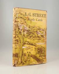 Kittle Cattle by Arthur George Street - 1954