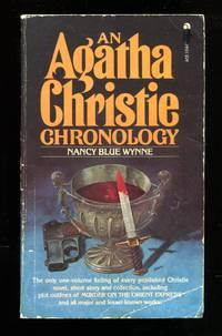 image of An Agatha Christie Chronology