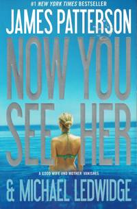 image of Now You See Her