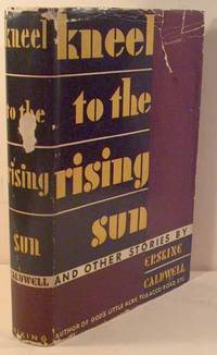 image of KNEEL TO THE RISING SUN