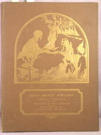 Souvenir Journal of the Social Service Auxiliary to Cancer Institute of the Department of Public Welfare of the City of New York.