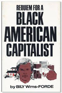 Requiem for a Black American Capitalist