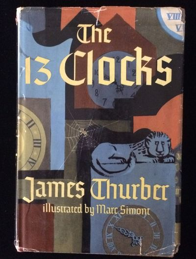 NY: Simon & Schuster, 1950. 1st Edition. Hardcover. Very Good/Very Good-. Scarce copy, inscribed by ...