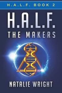 H.A.L.F.: The Makers: Volume 2