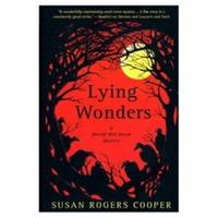 LYING WONDERS  A Sheriff Milt Kovak Mystery