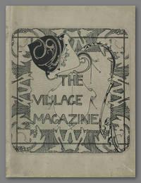 THE VILLAGE MAGAZINE [wrapper title]