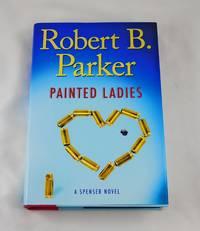 Painted Ladies (Spenser Mysteries, No. 39)